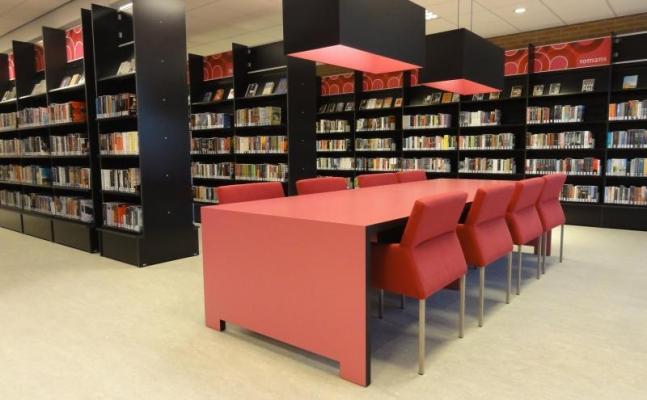 Bibliotheek Didam